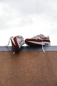 Sneakers er og bliver det sikre valg!