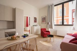 En vedligeholdelsesfri bolig giver dig tid til det, du vil